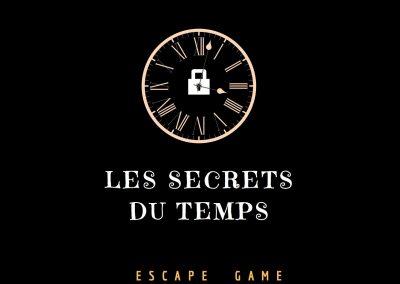 Les secrets du temps